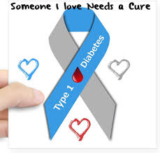 Amazon Com Cafepress Type 1 Diabetes Awareness R Square Sticker 3 X 3 Square Bumper Sticker Car Decal 3 X3 Small Or 5 X5 Large Home Kitchen