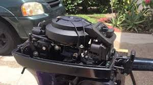 evinrude johnson omc 15 hp 1994 model