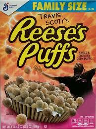 new travis scott s reeses puffs