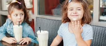 5 superb weight gaining shakes for kids
