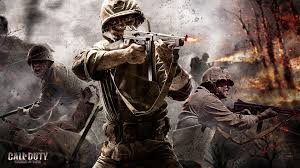 call of duty wwii hd wallpapers call