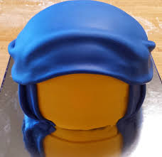 Ninjago Cake Tutorial   Ninjago cakes, Lego ninjago cake, Ninja cake