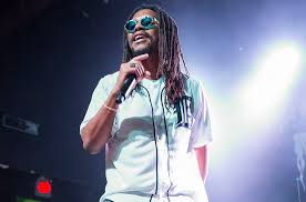 Lupe Fiasco at Belasco Theater — KXSC Radio