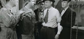 Kilroy Was Here (Monogram 1947 with Jackie Cooper, Jackie Coogan and Wanda  McKay)   TV PROFILES