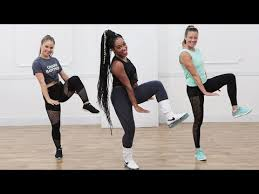 30 minute hip hop tabata to torch