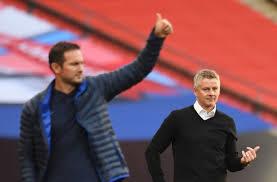 Premier League's Champions League race going into Super Sunday