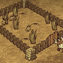 Wood Gate Don T Starve Wiki Fandom