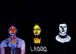 Animal Collective member Avey Tare discusses BWI Airport premiere for  band's new album - Baltimore Sun