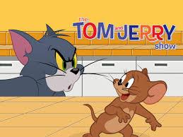 Watch The Tom & Jerry Show - Season 14