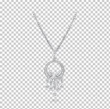 locket necklace graff diamonds sapphire