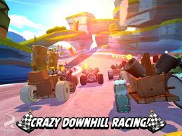 Angry Birds Go for Android - Free download and software reviews ...