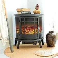 electric fireplace heater menards