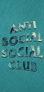 iphone 7 anti social social club