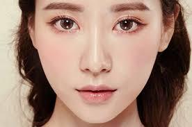 tutorial makeup korea saubhaya makeup