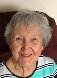 Mavis Hamilton Obituary - Cornwall, ON
