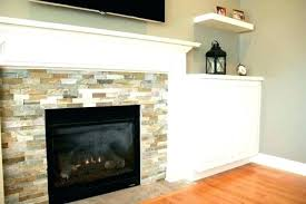 stone chimney design ideas stone