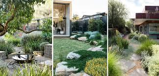 5 elegant garden landscaping ideas to
