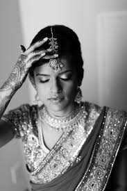 our philly bride mansi was married on