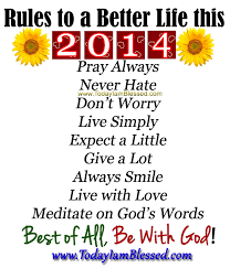 bible verses that show what your new year should be christian