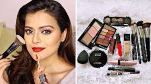 affordable make up kit for beginners in