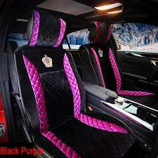 rhinestone car seat covers easy craft