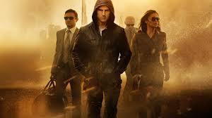 Mission: Impossible - Protocollo fantasma – Rakuten TV