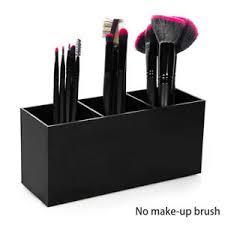 makeup tools brush holder organizer