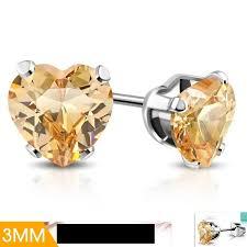 girls jewelry silver diamond flower