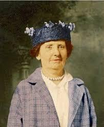 "Adda Elanore ""Addie"" Richardson Long (1868-1954) - Find A Grave Memorial"
