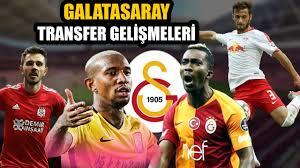 Galatasaray Transfer Gelişmeleri | Talisca, Saracchi, Onyekuru, Emre  Kılınç, Mert Hakan Son Durum - YouTube