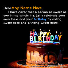birthday wishes for friend photo