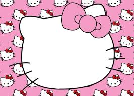 Pin By Monce On Hello Kitty Hello Kitty Backgrounds Hello Kitty
