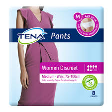 Incontinence Pants Range | Women | TENA