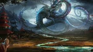 asian dragon wallpapers on wallpaperplay