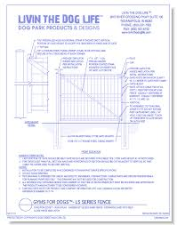 Gyms For Dogs Run Play Garden Style Dog Park Fence Entrance Gate With Self Close Hinge And Latch Caddetails