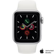 Apple Watch Series 5 Gps Silver ...