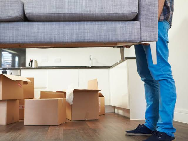 Make Your Moving Less Complicated With Furniture Removals