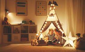 7 Different Types Of Kids Lighting For Kids Rooms Ultimate Buying Guide