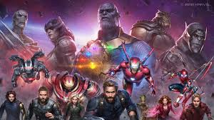 3840x2400 avengers infinity war future