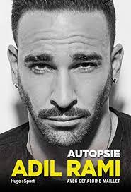 Amazon.com: Adil Rami - Autopsie (French Edition) eBook: Rami, Adil,  Maillet, Geraldine: Kindle Store