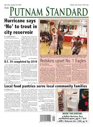 The Putnam Standard, Jan. 29, 2015 by PC Newspapers - issuu
