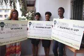Blog – GET Liberia