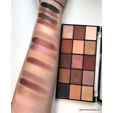 makeup revolution re loaded palette