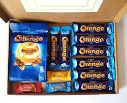 terrys chocolate orange gift box