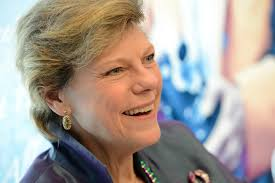 Cokie Roberts - Simple English Wikipedia, the free encyclopedia