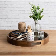 bay isle home mikayla coffee table tray