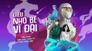 Điều Nhỏ Bé Vĩ Đại - Nguyễn Kiều Oanh - Video Clip MV HD - Zing MP3