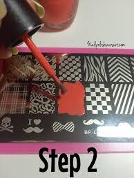 nail art review born pretty