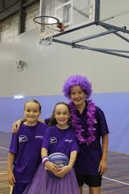 Ava's 'Purple Army'   Berwick Gazette