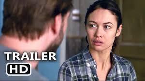 THE ROOM Trailer (2020) Olga Kurylenko ...